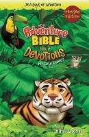 Wooding, Marnie - Adventure Bible Book of Devotions for Early Readers, NIrV - 9780310746171 - V9780310746171