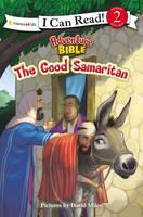 Zonderkidz - The Good Samaritan (I Can Read! / Adventure Bible) - 9780310746621 - V9780310746621