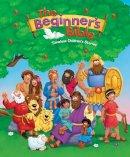 Zondervan - The Beginner's Bible. Timeless Children's Stories.  - 9780310750130 - V9780310750130