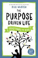 Warren, Rick - The Purpose Driven Life Devotional for Kids - 9780310750468 - V9780310750468