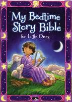 Syswerda, Jean E. - My Bedtime Story Bible for Little Ones - 9780310753308 - V9780310753308