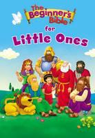 Zondervan - The Beginner's Bible for Little Ones - 9780310755364 - V9780310755364