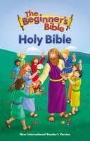 Zondervan - NIrV The Beginner's Bible Holy Bible, Hardcover - 9780310757016 - V9780310757016