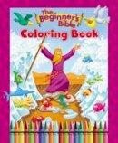 Zondervan - The Beginner's Bible Coloring Book - 9780310759553 - V9780310759553