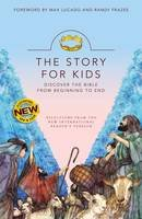 Zondervan - NIrV The Story for Kids, Paperback: Discover the Bible from Beginning to End - 9780310759645 - V9780310759645