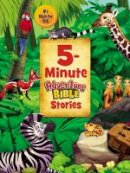 DeVries, Catherine - 5-Minute Adventure Bible Stories - 9780310759706 - V9780310759706