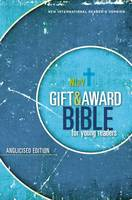 Zondervan - Gift and Award Bible for Young Readers - 9780310761525 - V9780310761525