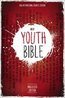 NIRV YOUTH BIBLE HB - - What Christians Believe-Hardcover - 9780310761532 - V9780310761532