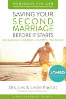 Parrott, Les - Saving Your Second Marriage Before it Starts Workbook for Men Updated - 9780310875598 - V9780310875598