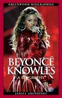 Arenofsky, Janice - Beyonce Knowles - 9780313359149 - V9780313359149