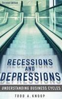 KNOOP - RECESSIONS & DEPRESSIONS - 9780313381638 - V9780313381638