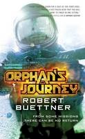 Buettner, Robert - Orphan's Journey (Jason Wander) - 9780316001731 - KEC0004234