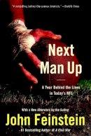Feinstein, John - Next Man Up - 9780316013284 - KLJ0020484
