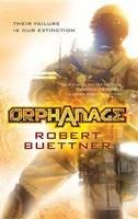 Buettner, Robert - Orphanage (Jason Wander) - 9780316019125 - KEC0004281