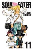 Ohkubo, Atsushi - Soul Eater - 9780316071154 - V9780316071154