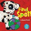 Previn, Stacey - Find Spot! - 9780316213325 - V9780316213325