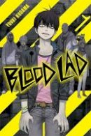 Kodama, Yuuki - Blood Lad - 9780316228954 - V9780316228954