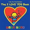 Parr, Todd - The I Love You Book - 9780316247566 - V9780316247566