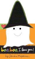 Magsamen, Sandra - Boo, Boo, I Love You! - 9780316255141 - V9780316255141