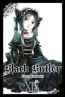 Toboso, Yana - Black Butler, Vol. 19 - 9780316259408 - V9780316259408