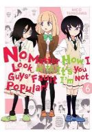 Tanigawa, Nico - No Matter How I Look at It, It's You Guys' Fault I'm Not Popular!, Vol. 6 - 9780316259415 - V9780316259415