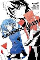 JIN - Kagerou Daze, Vol. 1 (manga) (Kagerou Daze Manga) - 9780316259491 - V9780316259491