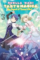Magica Quartet - Puella Magi Tart Magica, Vol. 3: The Legend of Jeanne d'Arc - 9780316276245 - V9780316276245