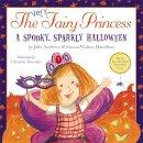 Andrews, Julie, Walton Hamilton, Emma - The Very Fairy Princess: A Spooky, Sparkly Halloween - 9780316283045 - V9780316283045