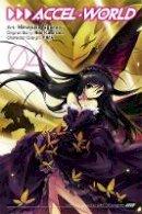- Accel World, Vol. 4 (manga) (Accel World (manga)) - 9780316302166 - V9780316302166
