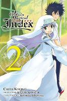 Kamachi, Kazuma - A Certain Magical Index, Vol. 2 (manga) (A Certain Magical Index (manga)) - 9780316305068 - V9780316305068