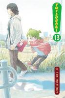Azuma, Kiyohiko - Yotsuba&!, Vol. 13 - 9780316319218 - V9780316319218