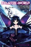 Kawahara, Reki - Accel World, Vol. 1 (manga) (Accel World (manga)) - 9780316335867 - V9780316335867