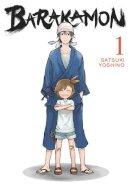 Yoshino, Satsuki - Barakamon, Vol. 1 - 9780316336086 - V9780316336086