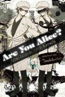 Katagiri, Ikumi - Are You Alice?, Vol. 9 - 9780316339926 - V9780316339926