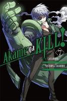 Takahiro - Akame ga KILL!, Vol. 7 - 9780316340090 - V9780316340090