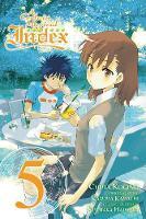 Kamachi, Kazuma - A Certain Magical Index, Vol. 5 (manga) (A Certain Magical Index (manga)) - 9780316345989 - V9780316345989