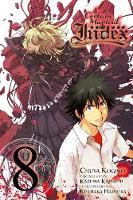 Kamachi, Kazuma - A Certain Magical Index, Vol. 8 - manga (A Certain Magical Index (manga)) - 9780316346023 - V9780316346023