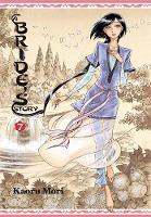 Mori, Kaoru - A Bride's Story, Vol. 7 - 9780316348935 - V9780316348935