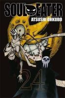 Ohkubo, Atsushi - Soul Eater, Vol. 24 - 9780316377935 - V9780316377935