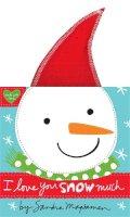 Magsamen, Sandra - I Love You Snow Much - 9780316378765 - V9780316378765