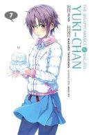 Tanigawa, Nagaru - The Disappearance of Nagato Yuki-chan, Vol. 7 - 9780316383745 - V9780316383745
