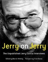 McNally, Dennis - Jerry on Jerry - 9780316389594 - V9780316389594