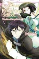 Satou, Tsutomu - The Irregular at Magic High School, Vol. 4 - light novel - 9780316390316 - V9780316390316