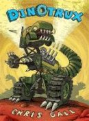 Gall, Chris - Dinotrux - 9780316405843 - V9780316405843