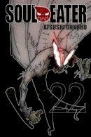 Ohkubo, Atsushi - Soul Eater, Vol. 22 - 9780316406970 - V9780316406970
