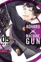 Naoe - Aoharu X Machinegun, Vol. 5 - 9780316435673 - V9780316435673