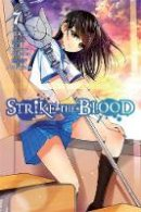 Mikumo, Gakuto - Strike the Blood, Vol. 7 (manga) - 9780316466097 - V9780316466097