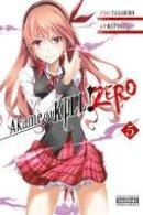 Takahiro - Akame ga KILL! ZERO, Vol. 5 - 9780316469210 - V9780316469210