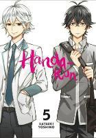 Yoshino, Satsuki - Handa-kun, Vol. 5 - 9780316469272 - V9780316469272