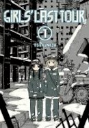 Tsukumizu - Girls' Last Tour, Vol. 1 - 9780316470629 - V9780316470629